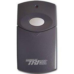 Chamberlain Tri-Code Remote Control - Chamberlain Transmitter TC-1 Gate Opener