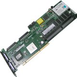 Adaptec PCI-X Dual Channel SCSI Controller ASR-3225S 256MB W/ Battery 2R0998