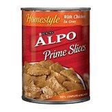 Alpo Prime Slices Homestyle with Chicken in Gravy Dog Food 13.2 oz