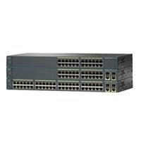 Cisco WS-C2960-24TC-S Catalyst 2960 24-port 10/100 Switch