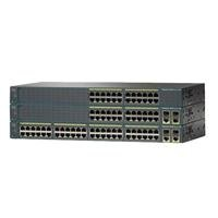 Cisco Catalyst 2960-24TC-S Commutateur Ethernet avec 24 ports