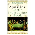 Book Review on The Apostles' Little Instruction Book (Visions, Signet) by Annemarie Hamlin