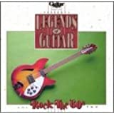 Legends of Guitar: Rock: The '60s, Vol. Two