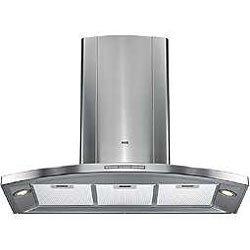 aeg electrolux hc5660m cooker hood kitchen. Black Bedroom Furniture Sets. Home Design Ideas