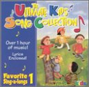Ultimate Kids Song Coll: Favorite Sing-A-Longs 1