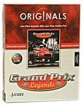 echange, troc Grand Prix Legends