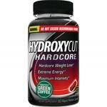 Hydroxycut Hardcore with Green Coffee