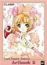 Card Captor Sakura Artbook 02.