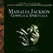 Mahalia Jackson - Mahalia Jackson Gospels & Spirituals, 2 CD Deluxe Edition (Gold Collection) - Zortam Music