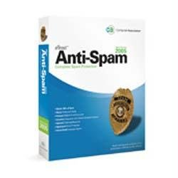 CA Etrust Anti-spam 2.1 Home Edition