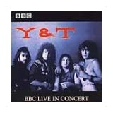 BBC Live in Concert ~ Y&T