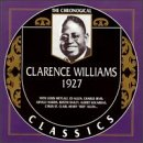 Clarence Williams 1927 by Clarence Williams