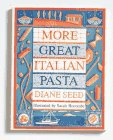 More Great Italian Pasta Dishes (0898154960) by Seed, Diane