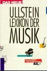 (Ullstein) Das neue Lexikon der Musik