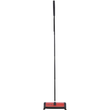 Red Restaurateur Sweeper (John Deere Yard Sweeper compare prices)