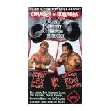 WCW Halloween Havoc 1991 [VHS]
