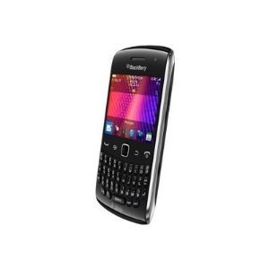 BlackBerry Curve 9350 | Black