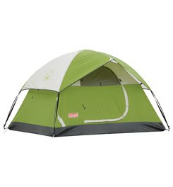 Coleman Sundome 2 7'x5' - 2 Person Tent