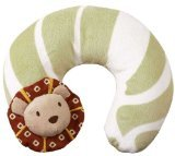 Noah Plush Neck Roll - 1