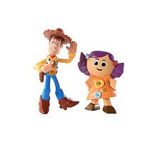 Toy Story Buddy Pack: Dolly and Waving Woody - 1