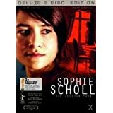 Sophie Scholl - Die letzten Tage (Special Edition, 2 DVDs) [Deluxe Edition]von &#34;Julia Jentsch&#34;
