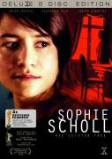 Sophie Scholl - Die letzten Tage (Deluxe Edition) [2 DVDs] [Deluxe Edition]