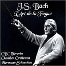 Bach: Art of the Fugue (1965)