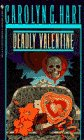 Deadly Valentine (Death on Demand Mysteries, No. 6)