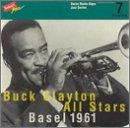 echange, troc Buck Clayton All Stars - Basel 1961