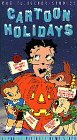Cartoon Holidays Vhs by Republic Pictures