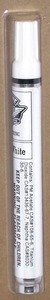 Tire Lettering Pen-White-1/3 fluid oz.