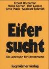 Eifersucht: Ein Lesebuch für Erwachsene title=