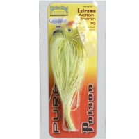 strike king pure poison fishing lures