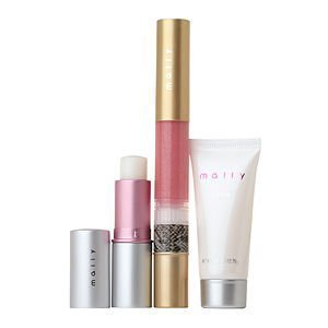 Mally Beauty Love Your Lips Trio, 1 ea by Mally Beauty