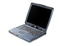 "HP OmniBook XE3L - C 1.06 GHz - RAM 256 Mo - HDD 20 Go - DVD - Extreme Graphics - Win XP Pro - 14.1"" TFT 1024 x 768 ( XG"