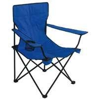 Texsport Bazaar Armchair (Blue, 20.07-Inch X 32.26-Inch X 31.48-Inch)