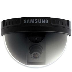 Samsung SSC-17DC Fixed Dome Camera
