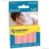 6 X Ohropax Earplugs Soft