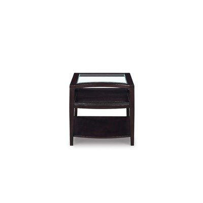 Cheap Areva Rectangular End Table (T1945-03)