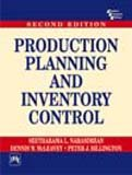 img - for Production Planning and Inventory Control book / textbook / text book