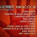 Possibilities by Herbie Hancock