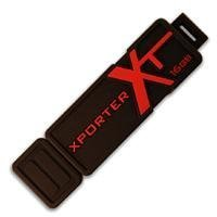 Patriot Xporter XT Boost 16 GB USB 2.0 Flash Drive PEF16GUSB