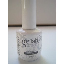 Harmony Gelish Foundation Base Gel .5oz