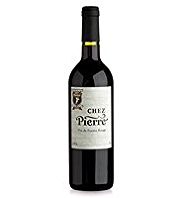 Chez Pierre Rouge 2012 - Case of 6
