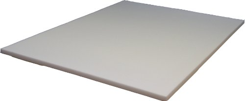 Firm Soy Based Foam, Queen, 59.5X79X1.5
