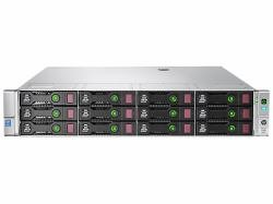 ProLiant DL380 Gen9 E5-2620v3 1P 16GB-R P440ar 12LFF 2x800W PS Base Server