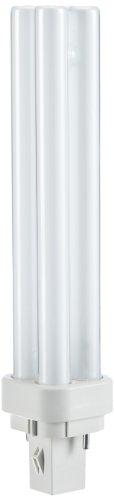 Philips 621009 - Master PL-C Lampadina a risparmio energetico 26 W
