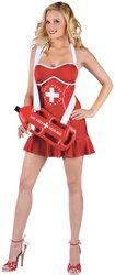 Women (Off Duty Lifeguard Adult Costumes)