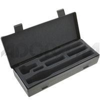 Sennheiser Case To Hold The Me62/K6(P) Combo, Me64/K6(P) Combo Or Me65/K6(P) Combo And Me66/K6(P) Combo