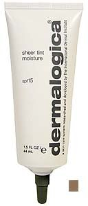 Dermalogica Sheer Tint Moisture SPF 15 - Dark 40ml/1.3oz